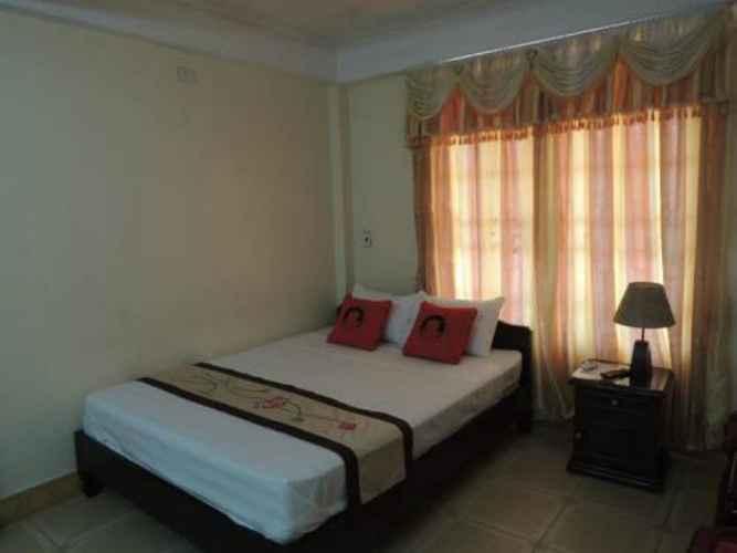 BEDROOM Khách sạn Đức Tuấn