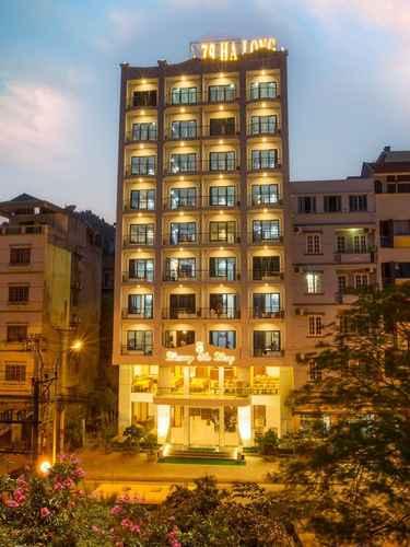 EXTERIOR_BUILDING Khách sạn 79 Luxury Ha Long