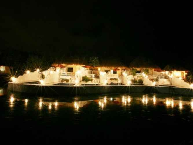VIEW_ATTRACTIONS Alfheim Pool Villa Resort