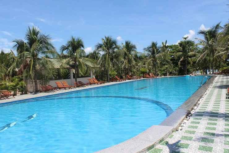 SWIMMING_POOL GM Doc Let Beach Resort & Spa