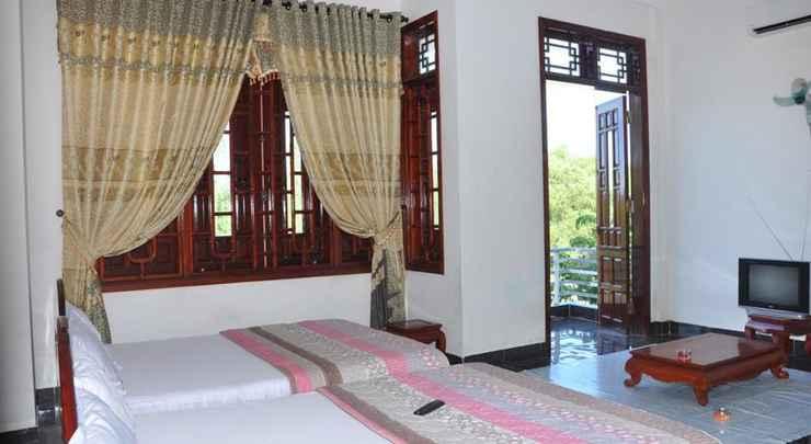 BEDROOM Khách sạn Lúm Đồng Tiền