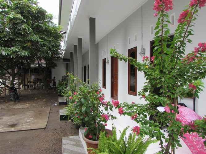 EXTERIOR_BUILDING Pandu Dewanata Kostel No 5 Cakranegara