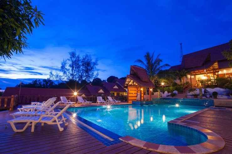 EXTERIOR_BUILDING Niramon Sunview Resort