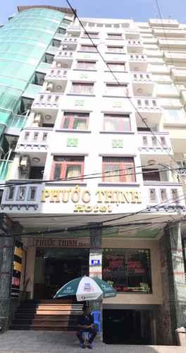 EXTERIOR_BUILDING Phuoc Thinh Hotel Vung Tau
