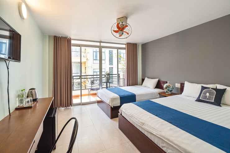 BEDROOM Khách sạn Hạnh Chương