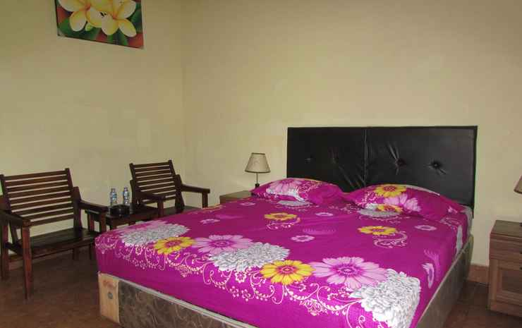 Agung Homestay Selagalas Lombok - Standard Fan Room
