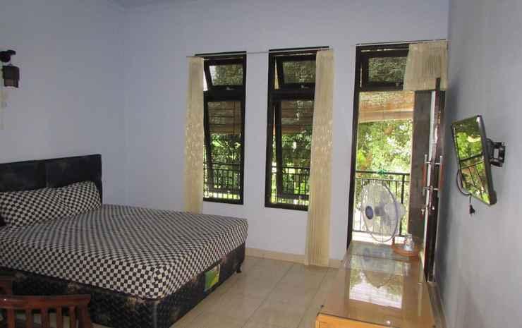 Agung Homestay Selagalas Lombok - Economy Fan Room