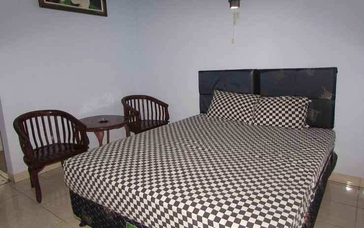 Agung Homestay Selagalas Lombok - Ac Room