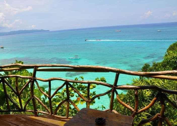 EXTERIOR_BUILDING Balinghai Beach Resort
