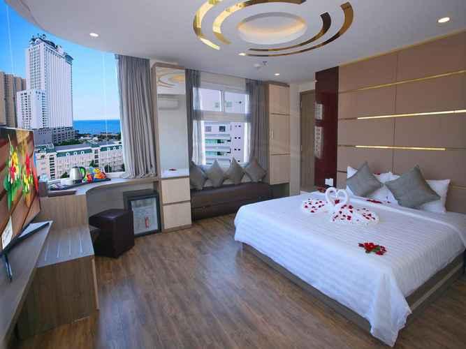 BEDROOM New Sun Hotel Nha Trang