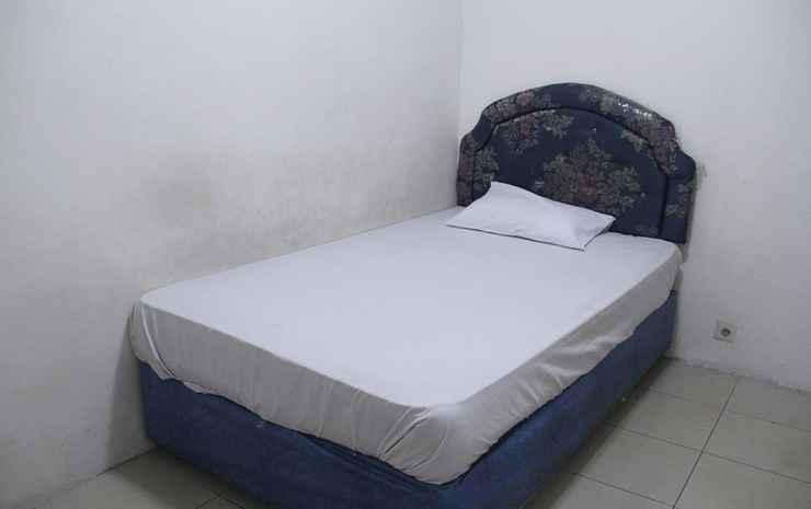Sudirman Homestay Balikpapan - Fan Room (KM Luar,Max CheckIn 11PM)