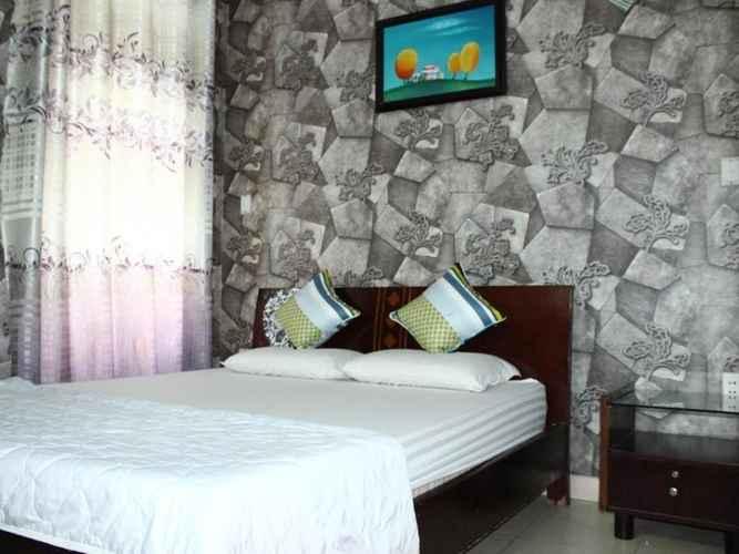 BEDROOM Khách sạn Anh Trâm