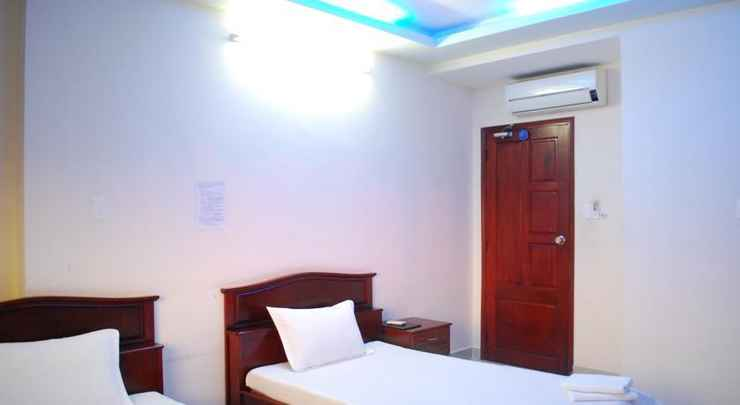 BEDROOM Khách sạn Mai Phương Thảo