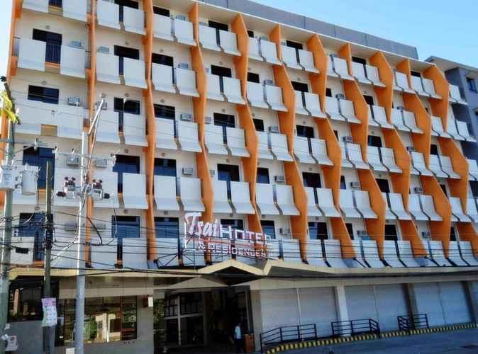 EXTERIOR_BUILDING Tsai Hotel and Residences