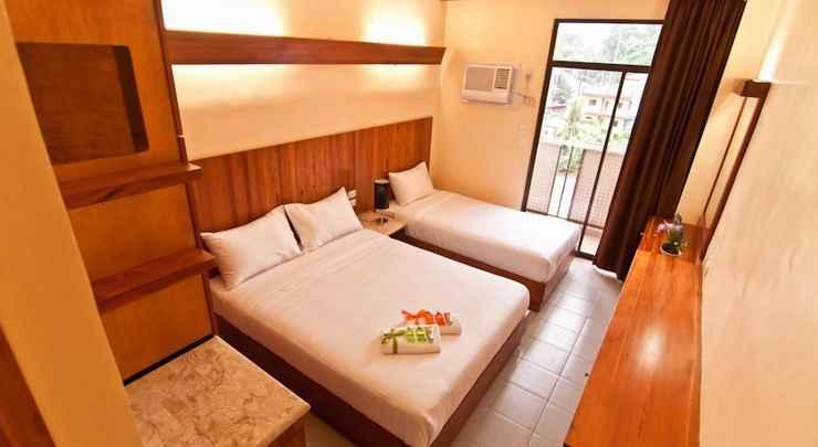 BEDROOM Tsai Hotel and Residences