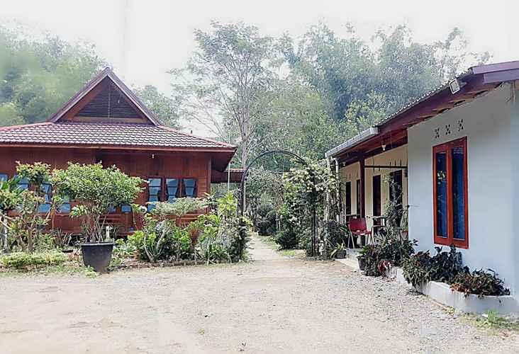 Guesthouse Rumah Kayu Rf2 Bukittinggi Low Rates 2020 Traveloka