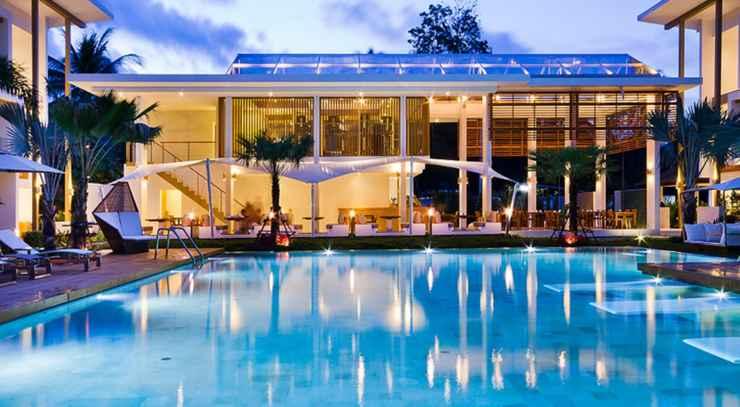 SWIMMING_POOL Lanna Samui Luxury Resort  (SHA Plus+)