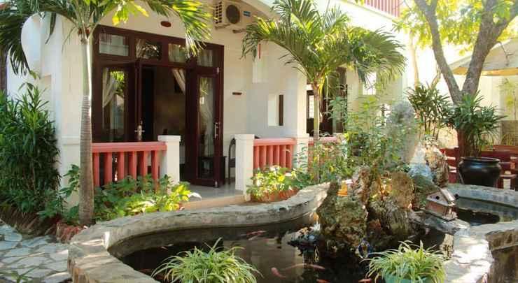 COMMON_SPACE Lộc Phát Hội An Homestay-Villa