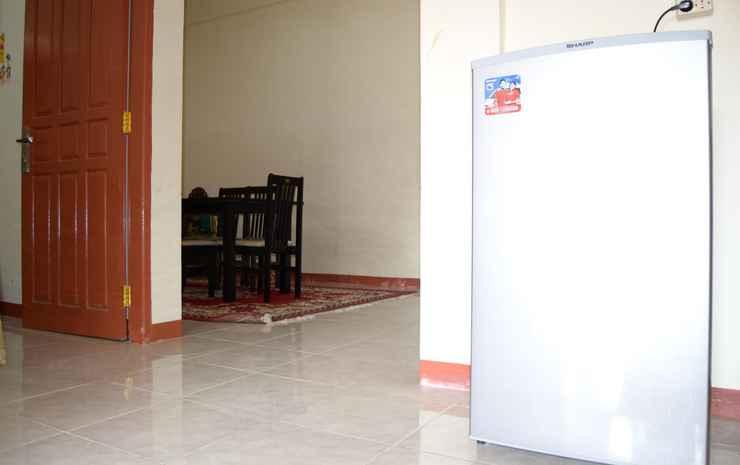 Zaky Guest House (ZK1) Bukittinggi -