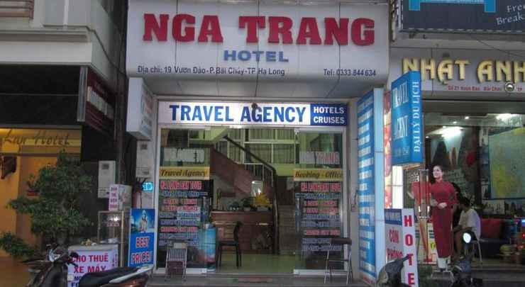 LOBBY Nga Trang Hotel
