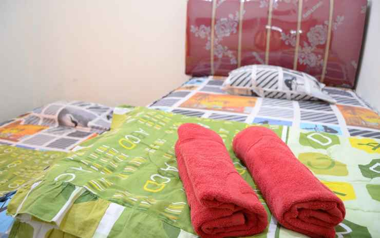 Guest House Zaky Bukittinggi (ZK2) Bukittinggi - Ekonomi Room, Pasangan butuh bukti nikah