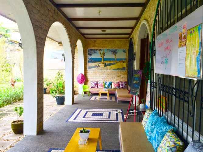 EXTERIOR_BUILDING Hostel Tropical