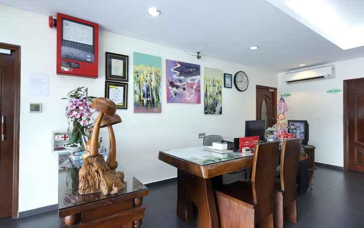 The Fern Lodge Johor -