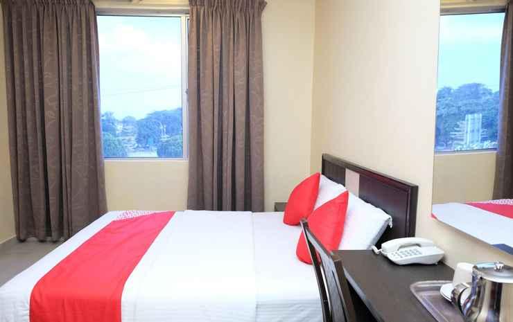 The Fern Lodge Johor - Standard Double Room