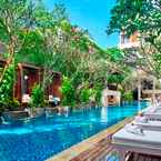 SWIMMING_POOL Jambuluwuk Oceano Seminyak