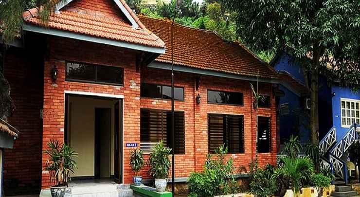 EXTERIOR_BUILDING Khách sạn Văn Thông