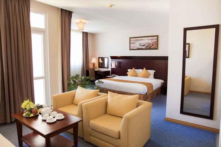 BEDROOM Dakruco Hotel