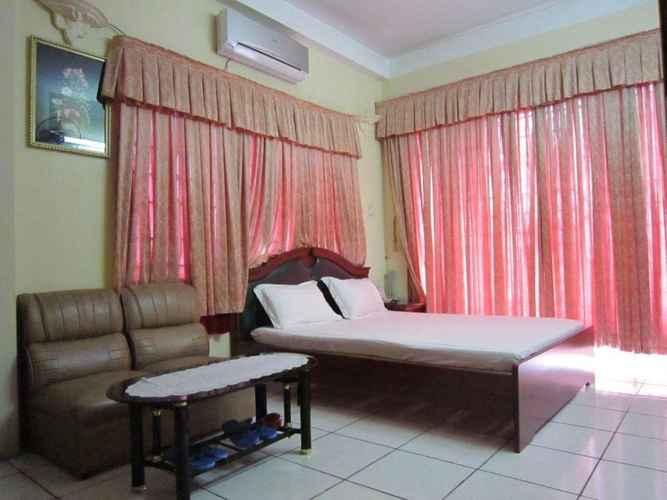 BEDROOM Minh Thoai Hotel