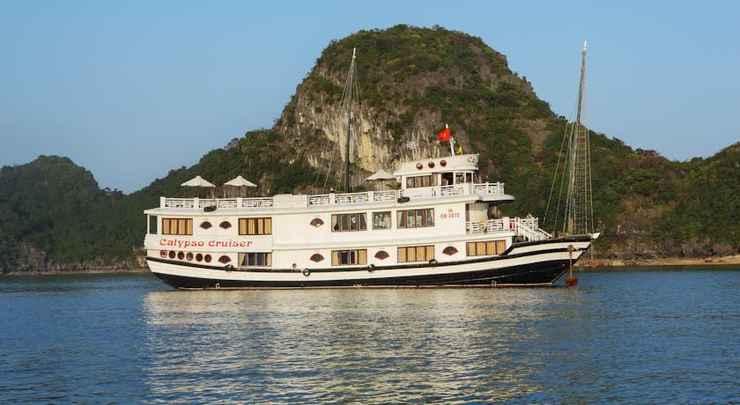 EXTERIOR_BUILDING Du thuyền Calypso