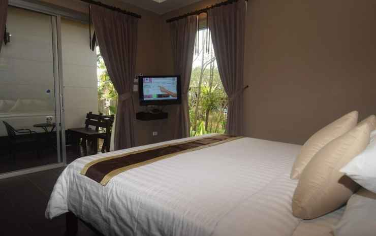 Clean Beach Resort  Krabi - Deluxe Pool View Double Bed - Room Only