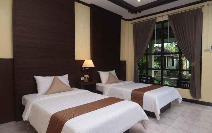 Clean Beach Resort  Krabi - Deluxe Garden View Double Bed - Room Only