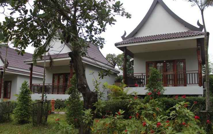 Lanta Happy Hill Resort Krabi - Superior Double Room (Air)