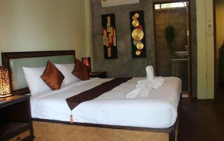 Lanta Happy Hill Resort Krabi - Standard Double Room (Air)