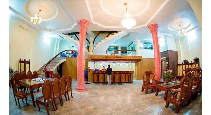 LOBBY Khách sạn Minh Thanh