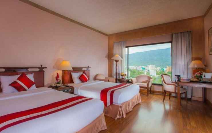 Chiangmai Grandview Hotel & Convention Centre Chiang Mai - Superior Room Only-Free Room Upgrade (subject to availability)
