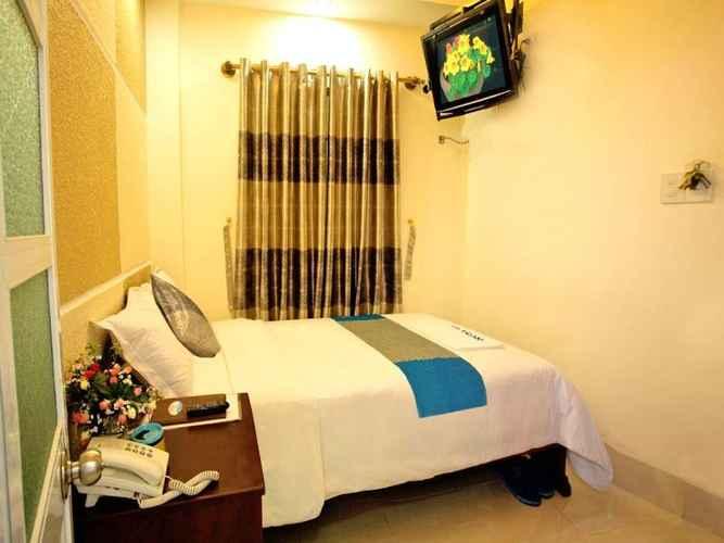 BEDROOM Khách sạn Rosy Nha Trang