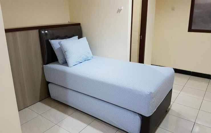 Smart Room near UNMER at K15 Malang - Small (Max. check in time is 22.00)