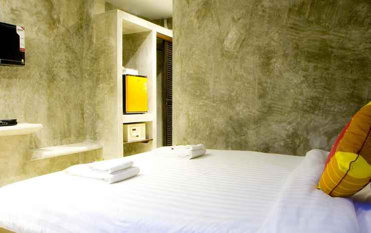 Buddy Boutique Inn Bangkok - Superior King Bed Room Only - Non refundable