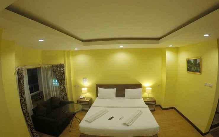Taj Place Residency Chonburi - Deluxe Room
