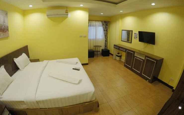 Taj Place Residency Chonburi - Superior Room