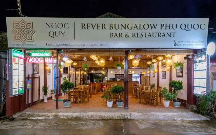 EXTERIOR_BUILDING Rever Bungalow Phu Quoc