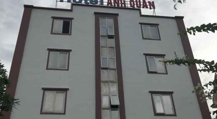 EXTERIOR_BUILDING Khách sạn Anh Quân