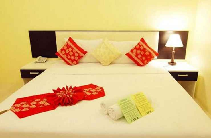 BEDROOM Laem Din Hotel