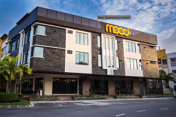 EXTERIOR_BUILDING Mood Hotel