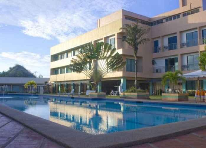 The Philippine Gateway Hotel, Surigao City - Low Rates