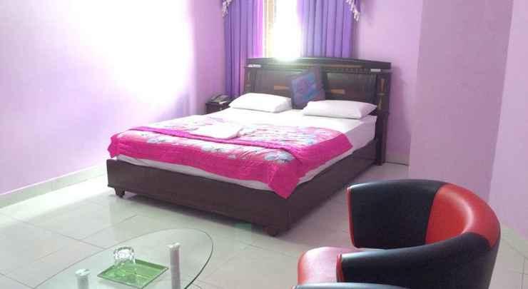 BEDROOM Khách sạn Linh Giang 2